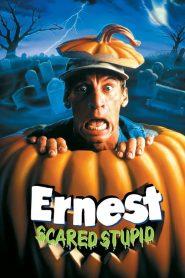 Ernest à la chasse aux monstres