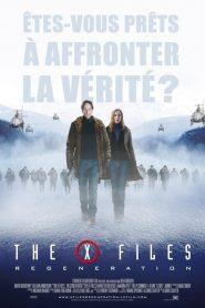 The X-Files : Régénération
