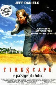 Timescape : Le Passager du futur