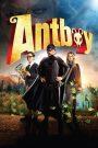 Antboy, le super garçon-fourmi