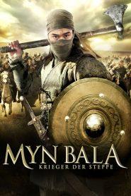 Myn Bala, les Guerriers de la steppe