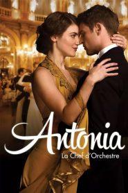 Antonia, la Chef d'Orchestre