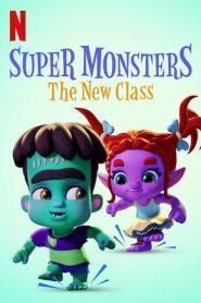La nouvelle classe des Super mini monstres