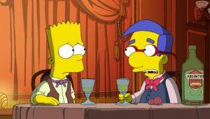 Les Simpson: Saison 32 Episode 3