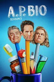 A.P. Bio: Saison 3