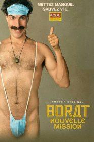 Borat – Nouvelle mission filmée