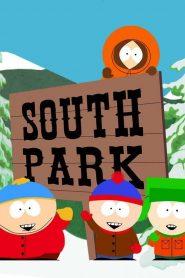 South Park: Saison 24