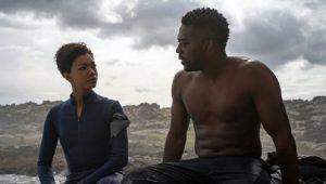 Star Trek: Discovery: Saison 3 Episode 1