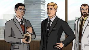 Archer: Saison 11 Episode 4