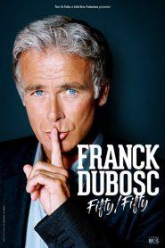 Franck Dubosc – Fifty / Fifty