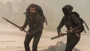 The Walking Dead : World Beyond: Saison 1 Episode 3