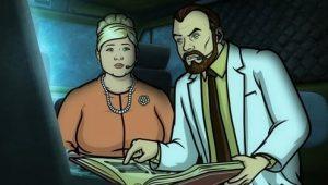 Archer: Saison 11 Episode 3