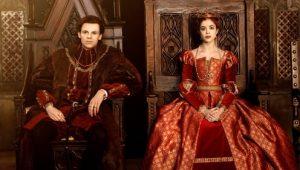 The Spanish Princess: Saison 2 Episode 1