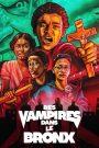 Des vampires dans le Bronx